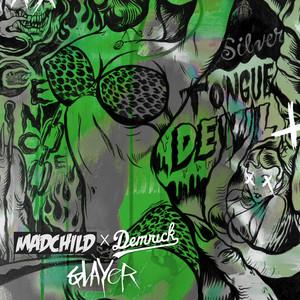 Slayer (feat. Demrick)