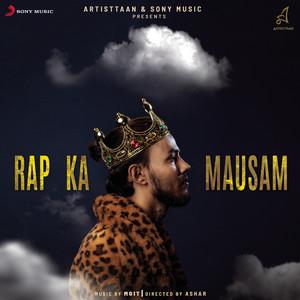 Rap Ka Mausam cover art