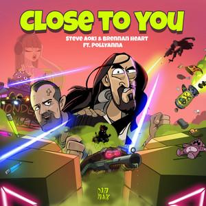 Close to You (feat. PollyAnna)