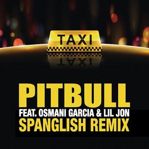 El Taxi - Spanglish Remix