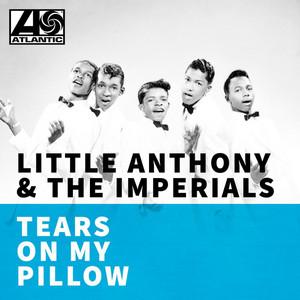Tears On My Pillow album