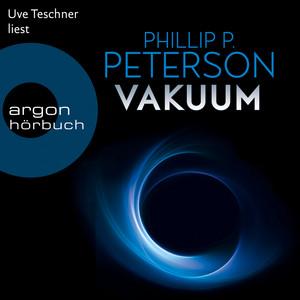 Vakuum (Gekürzte Lesefassung) Audiobook
