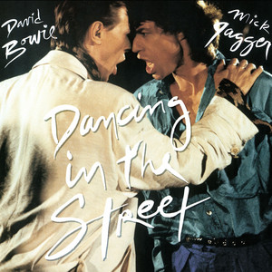 Dancing In The Street E.P.