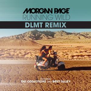 Running Wild (feat. The Oddictions & Britt Daley) [DLMT Remix] - Single