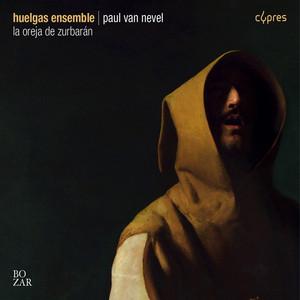 Stabat Mater dolorosa – à 1 & 4 cover art