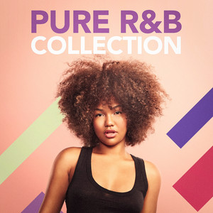 Pure R&B Collection album