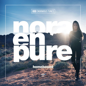 Homebound cover art