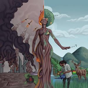 Mother Nature by Junior Reid, Julian Marley