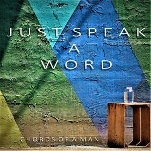 Just Speak a Word album