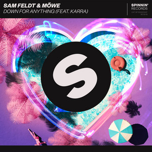 Down For Anything (feat. KARRA) [Club Radio Mix]