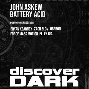Battery Acid - Oberon's Bad Acid Remix