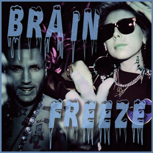Brain Freeze - Single