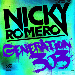 Nicky Romero – Generation 303 (Acapella)