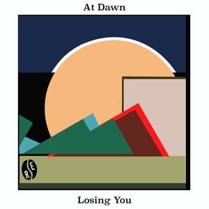 Losing You by At Dawn, Hannah Harlacher