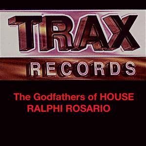 Instrumental Need by Ralphi Rosario