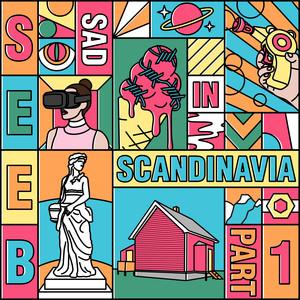 Seeb ft Goodboys & HRVY – Unfamiliar (Studio Acapella)
