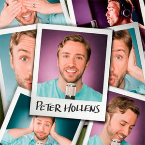 Peter Hollens album