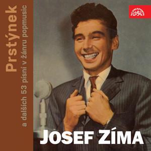Josef Zíma - Prstýnek A Dalších 53 Písní V Žánru Popmusic