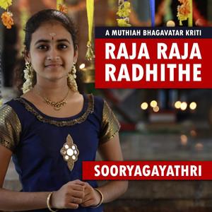 Raja Raja Radhithe