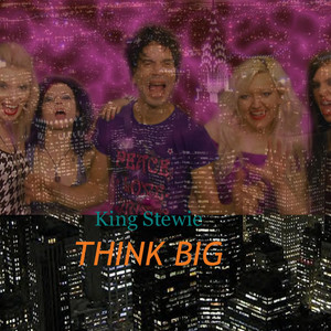 Think Big album