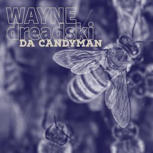 Da Candyman cover art