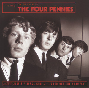 The Four Pennies