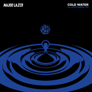 Major Lazer – Cold Water Ft. Justin Bieber (Acapella)