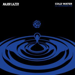 Major Lazer – Cold Water Ft. Justin Bieber (Acapella)