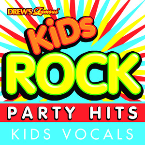 Kids Rock Party Hits album