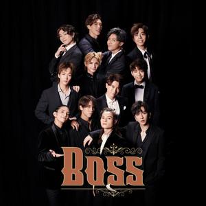 Boss by Mirror