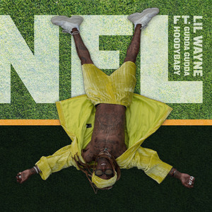 NFL cover art