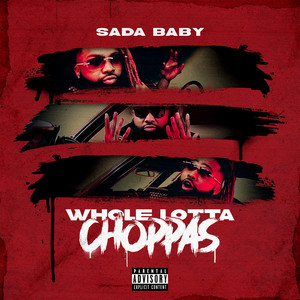 Whole Lotta Choppas cover art