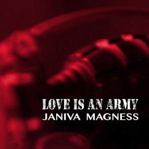 Love is an Army album