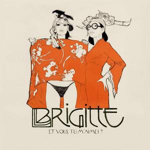 Battez-vous by Brigitte