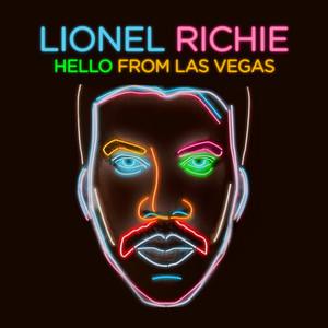 Hello From Las Vegas (Deluxe) album