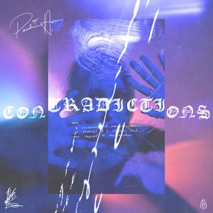 Contradictions album cover