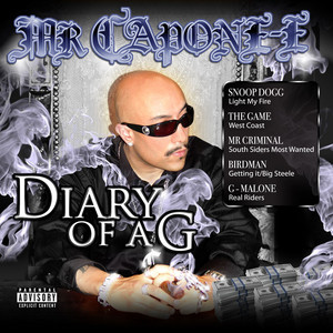 Diary of a G