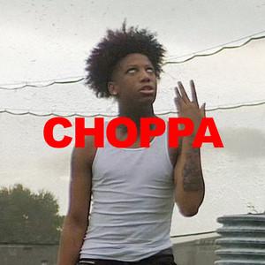 Tnt Tez – Choppa (Studio Acapella)
