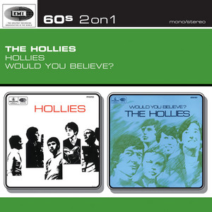 Hollies/Would You Believe? album