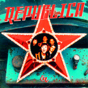 Ready to Go by Republica