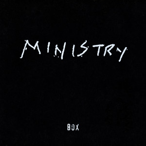 Smothered Hope by Ministry