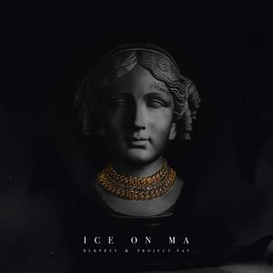 Ice on Ma