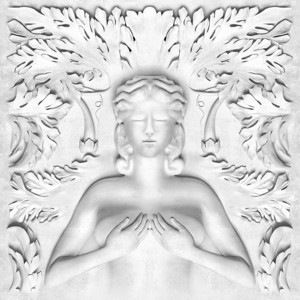 Kanye West Presents Good Music Cruel Summer album