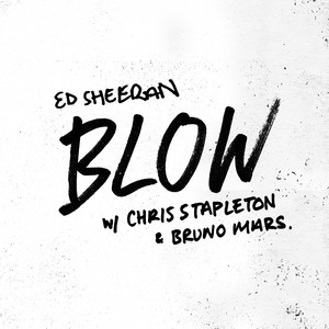 BLOW (with Chris Stapleton & Bruno Mars)