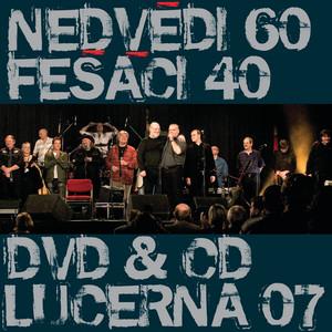 František Nedvěd - 60 Nedvedi+40 Fesaci
