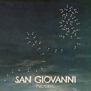 San Giovanni - Fulminacci