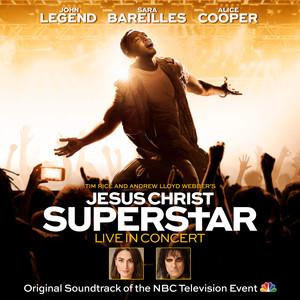 Orchestra of Jesus Christ Superstar Live in Concert