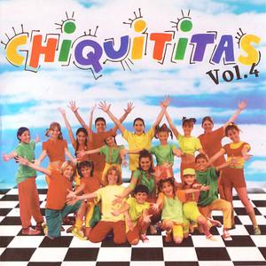 Chiquititas, Vol. 4