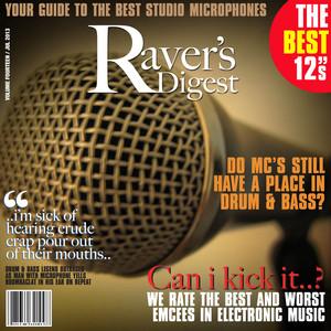 Ravers Digest (July 2013)