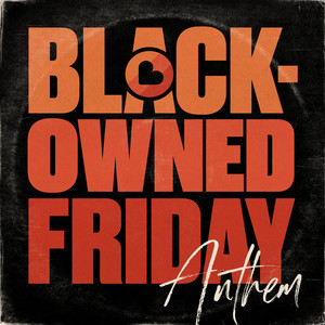 Black Owned Friday